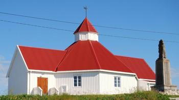 Titran kapell