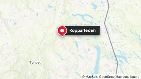 Fjøsgulv kollapse i Os i Østerdalen