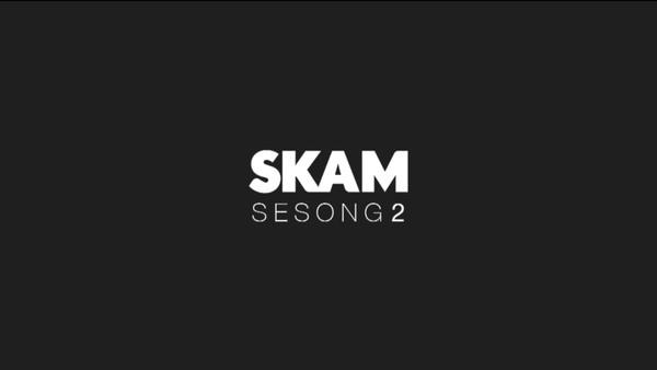 Trailer: SKAM - sesong 2 13.12.2015