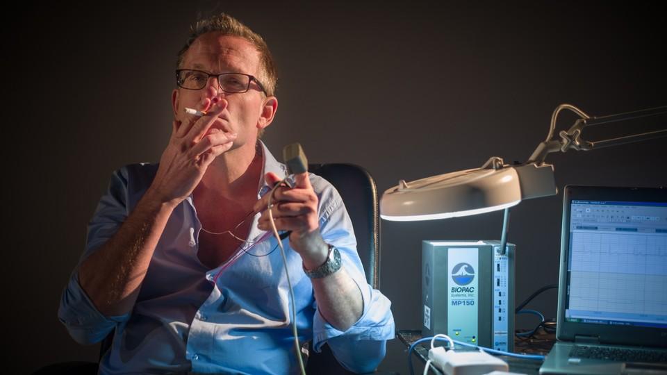 E-sigaretter - røykernes redning?