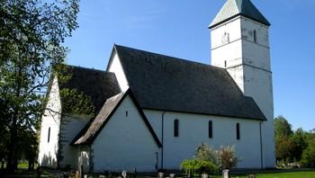 Værnes kirke