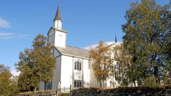 Hølonda kirke