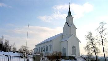 Foldereid kirke