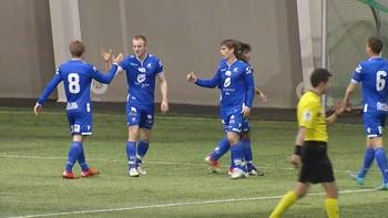 FK Haugesund slo Viking 4-1