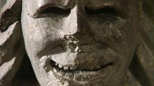 Fortidens ansikter