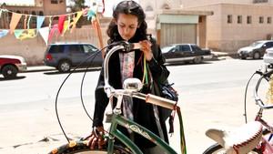 Den grønne sykkelen