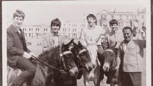 Slik ble de Beatles