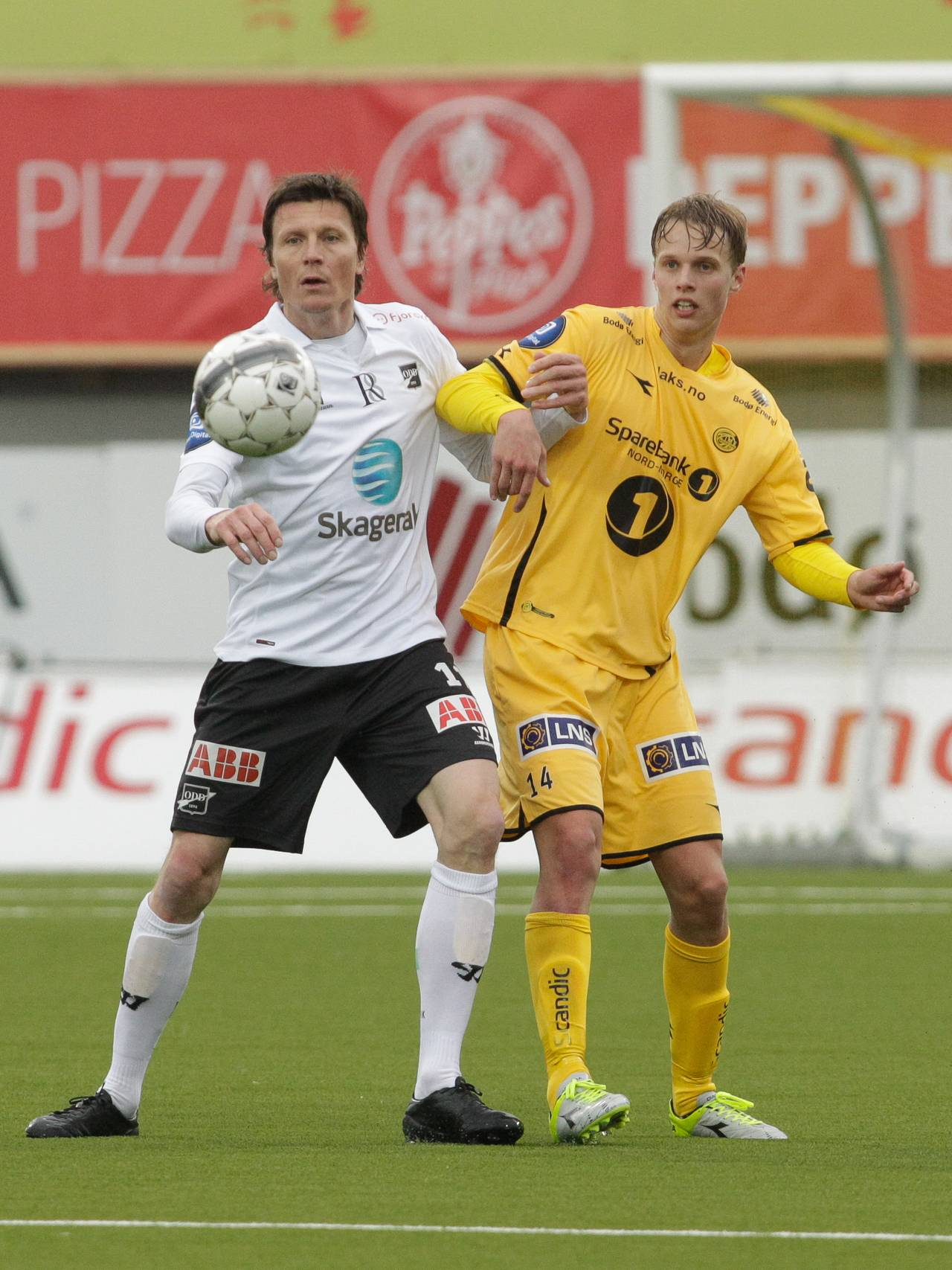 Bodø/Glimt - Odd 2 - 4