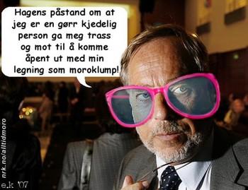 Moroklump Petersen