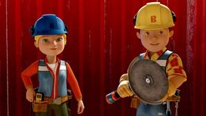 Byggmester Bob: 40. episode