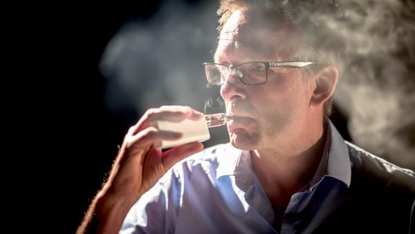 Dette gjør e-sigaretter med kroppen din
