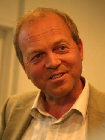 Tore Bjørgo