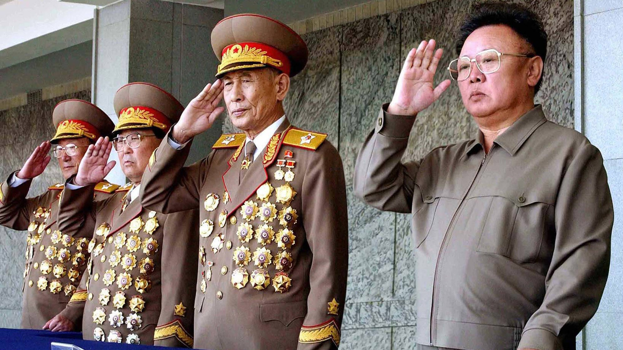 северокорейский маршал фото тобы всегда