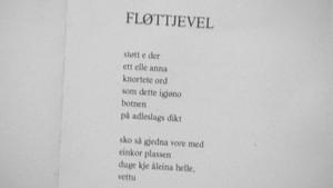 Møte med norske dialekter
