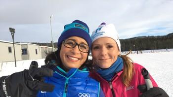 IOC-topper vil ha ny OL-søknad fra Lillehammer