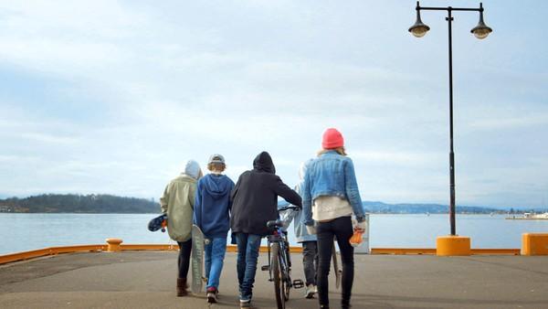 treffe jenter på nett Harstad