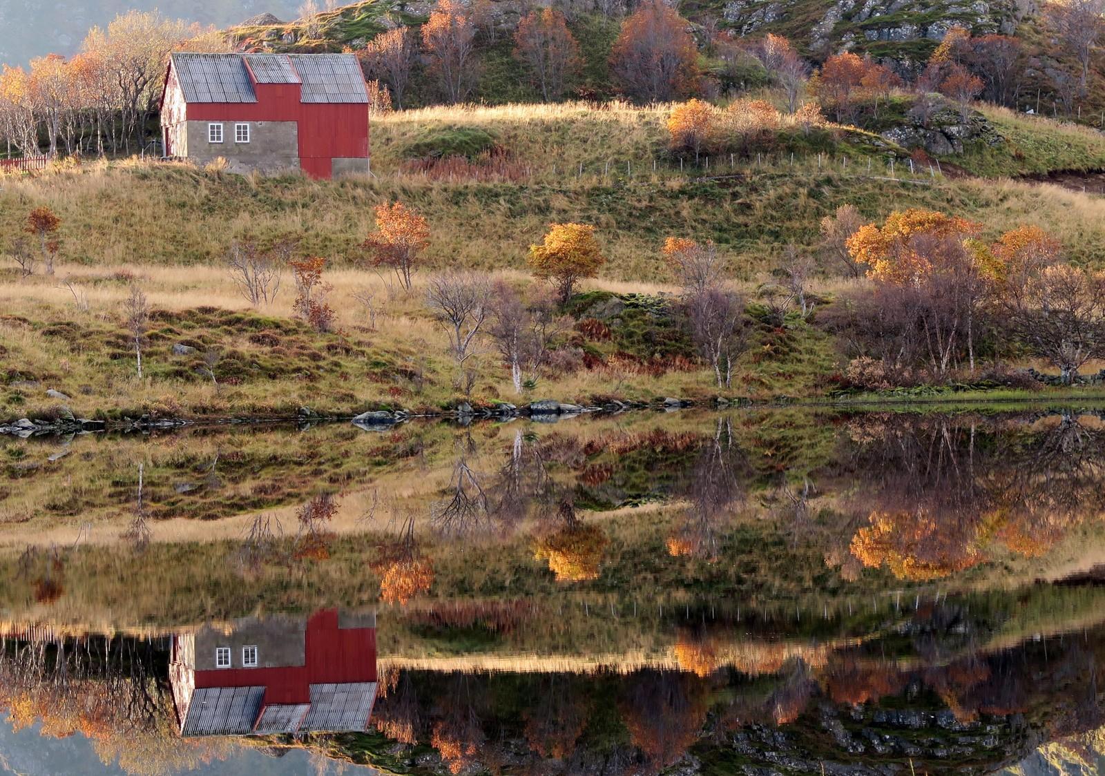 Brughaugvatnet