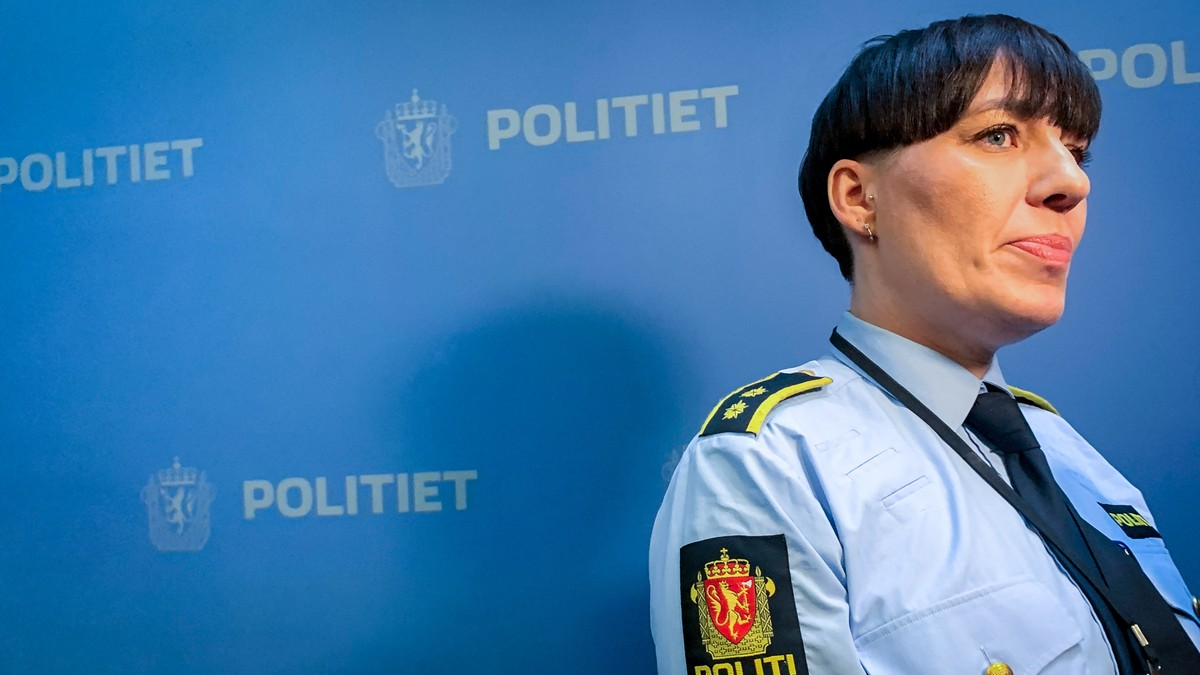 Politiet har sikret nye spor etter at ei 17 år gammel
