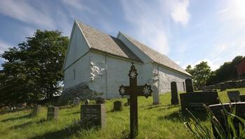 Dolm kirke