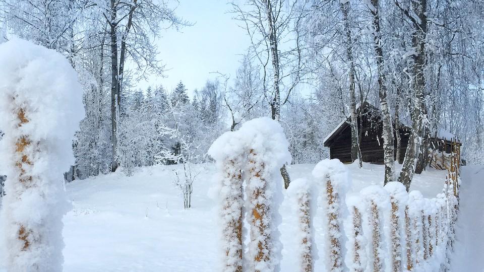 Distriktsprogram - Hedmark og Oppland