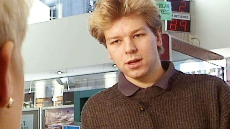 Norden aktuelt 1995