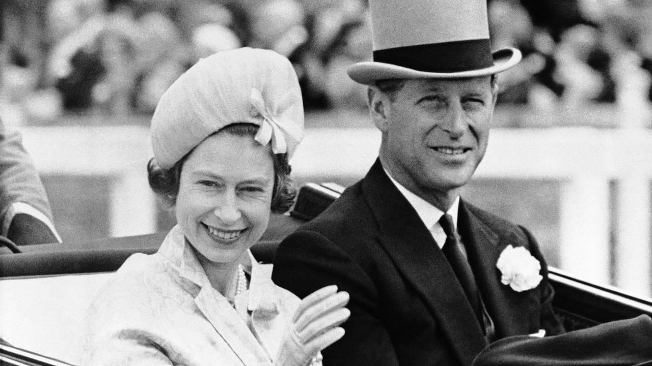 Prins Phillip 1962