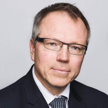 Jostein Løken, advokat