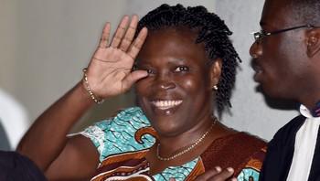 Simone Gbagbo