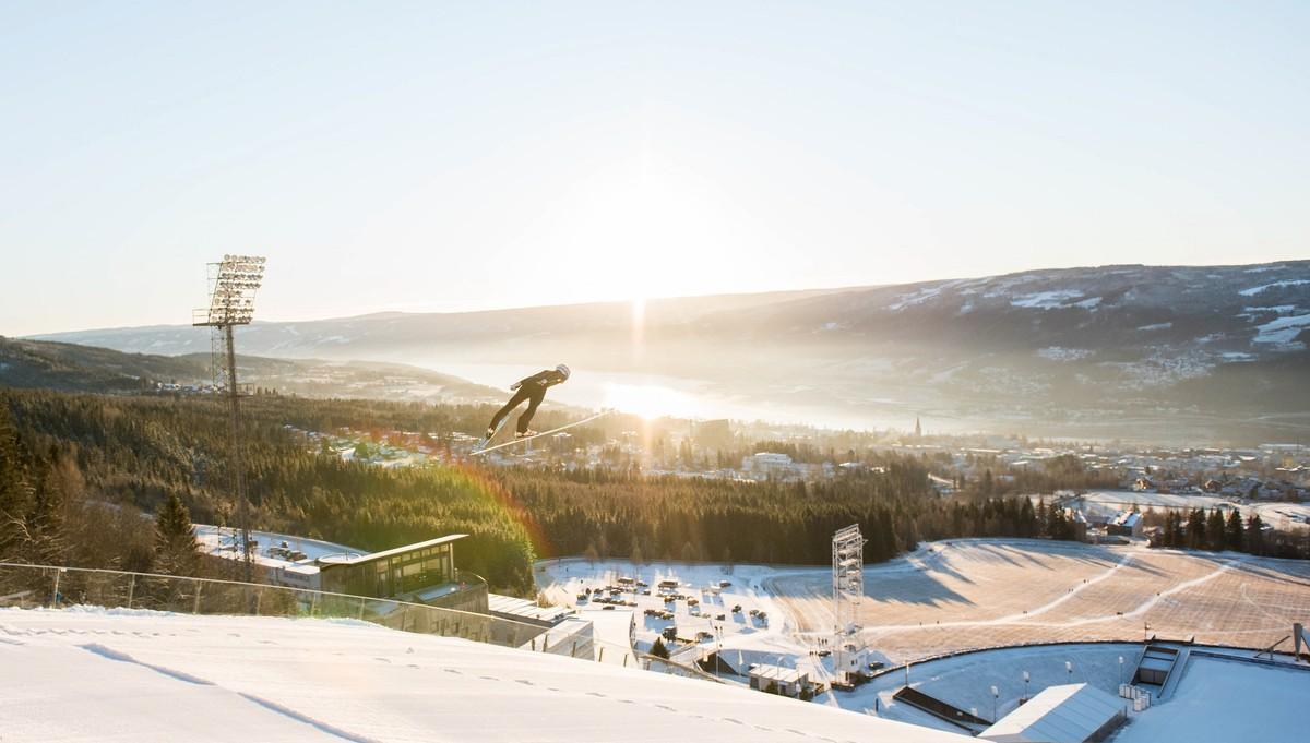Tar på seg skylden for en av Norges vondeste stafett blemmer