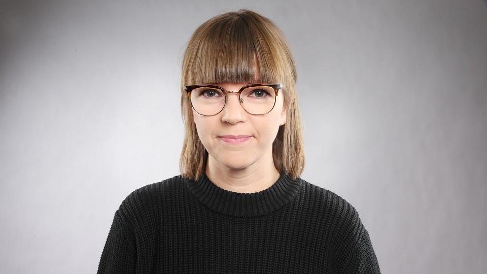 Heng med Cecilie Kåss Furuseth
