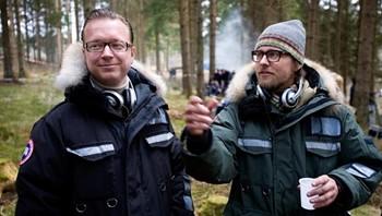 Espen Sandberg og Joachim Rønning