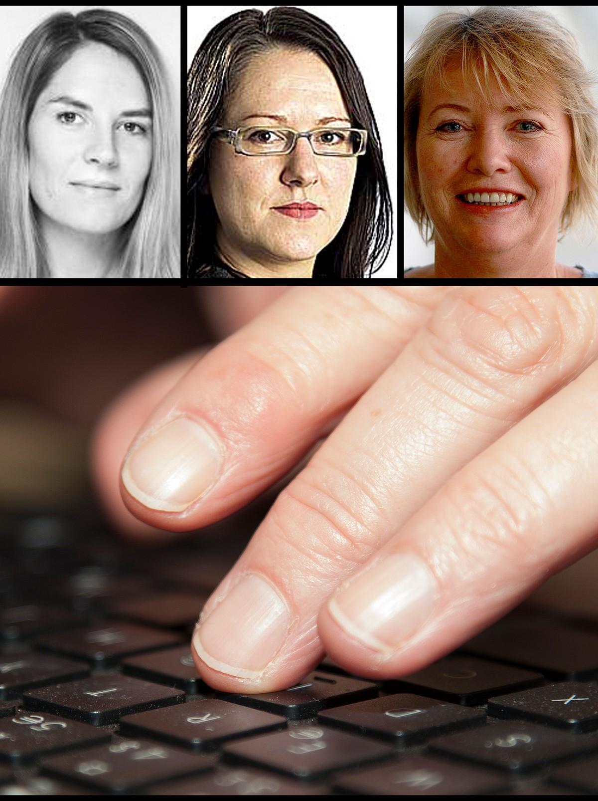møt kvinner på nett