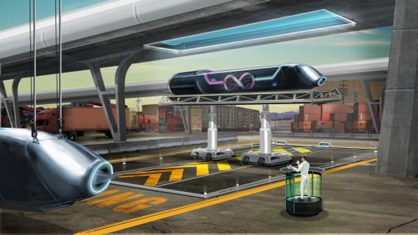 Hevder å ha løst verdens transportproblem