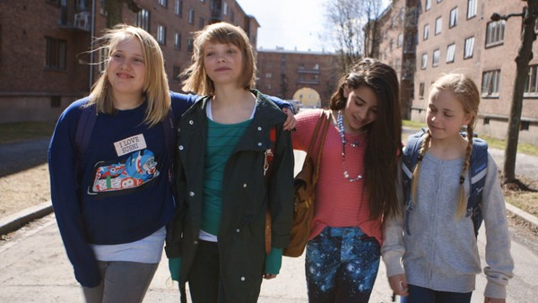 trykk i underlivet nett jenter