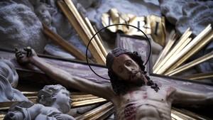 Fakta på lørdag: Paven og mafiaen