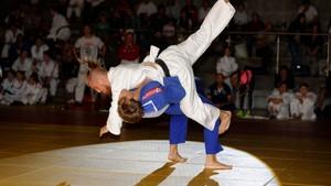 Opptak · NM-veka: Judo, individuelle finaler