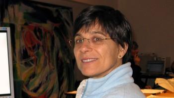 Jackie Alder, doktor ved fiskerisenteret ved Universitetet i British Columbia