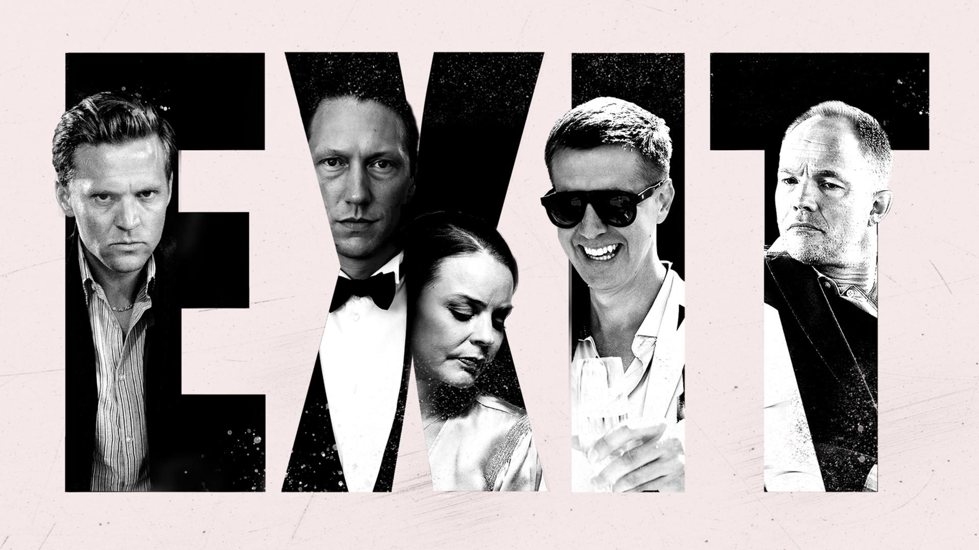 NRK TV – Exit