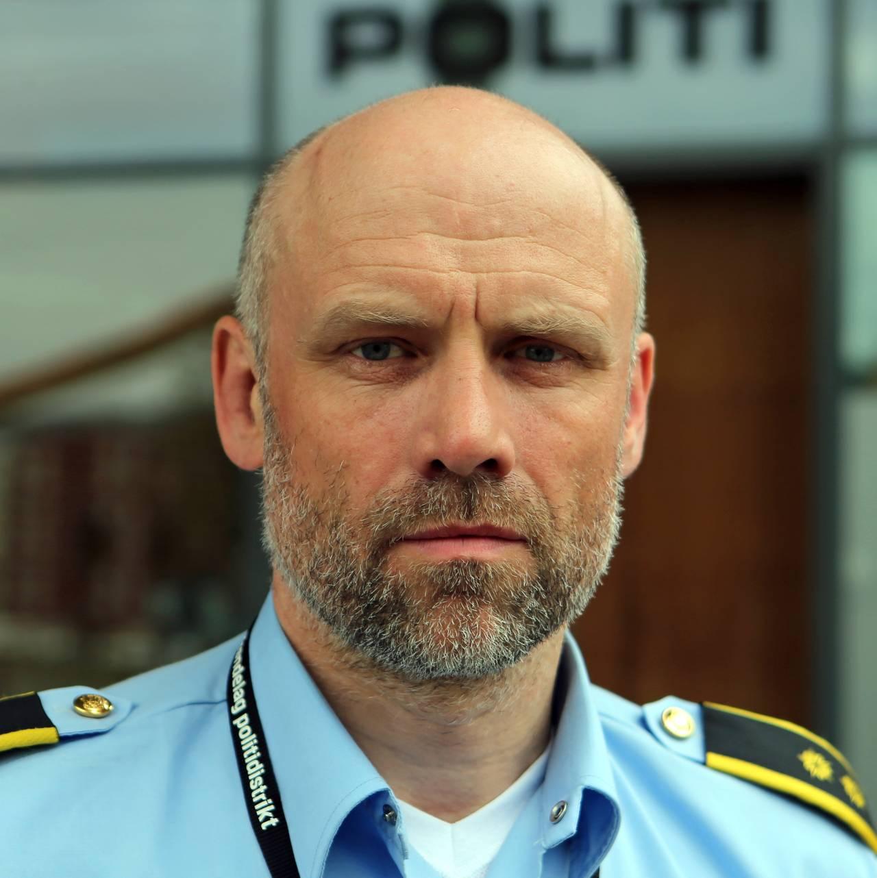 Torgeir Moholt