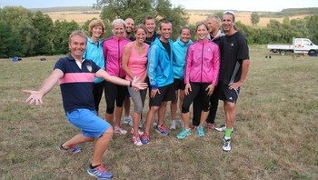 Mesternes mester-deltagerne 2012