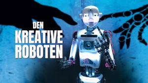 Den kreative roboten