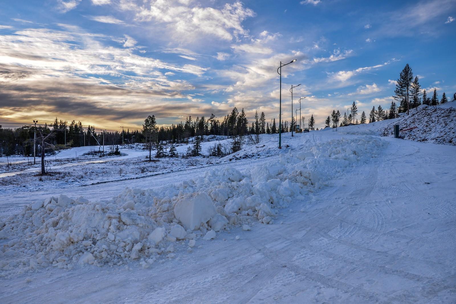 Dette blir NM-arena for ski i 2017.