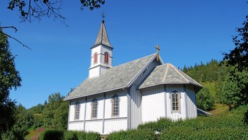 Nordli kirke
