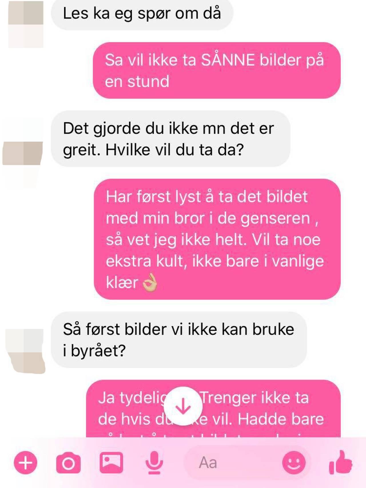 Chatlogg Anita