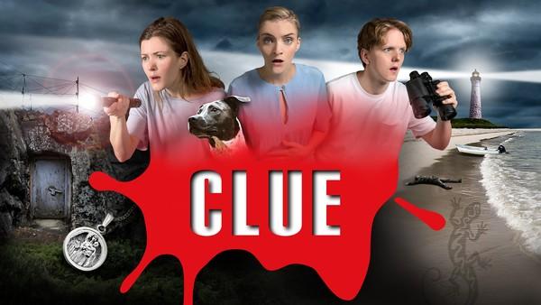 Radioteatret CLUE (ep 7 og 8)