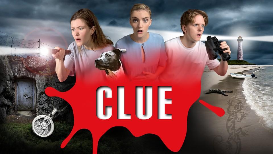CLUE - Radioteatret