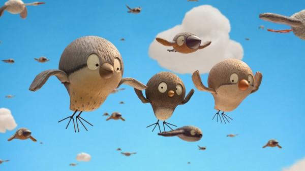 Fransk animasjonsserie om spurven Diddi, giraffen Makeba og og de andre dyra fra Ubuyusletta i Afrika på nye eventyr.