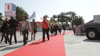 MIPTV i Cannes