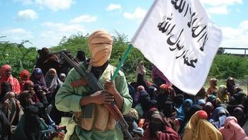 Islamistisk opprører fra Al Shabab