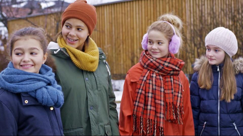 jenter nrk super norsk volafile